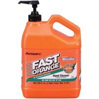 23218 Очиститель рук Fast Orange® мягкий лосьон Permatex 3,78л