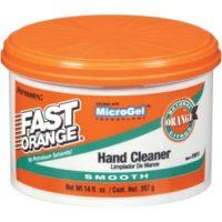 33013 Очиститель рук Fast Orange® мягкий крем Permatex 397гр