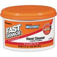 35013 Очиститель рук Fast Orange® Pumice крем с пемзой Permatex 397гр