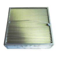 Элемент фильтрующий Separ 04060s металлическая сетка 60 мкр