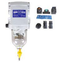 Фильтр топливный Separ Swk2000/10/h с подогревом 24v 450w
