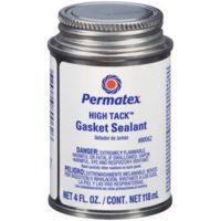 80062 Герметик Усилитель Прокладок High Tack Permatex 118мл