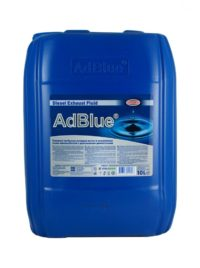 AdBlue жидкость для системы SCR мочевина DEF 10 л