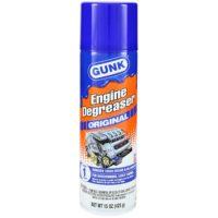 Eb-1 Очиститель Двигателя при Сильных Загрязнениях Gunk 425гр