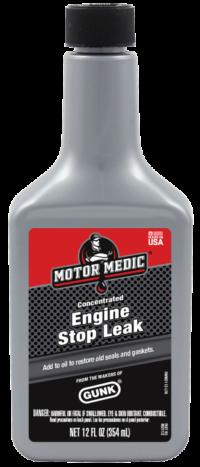 M2112 Motor Medic Герметик масляной системы 354мл