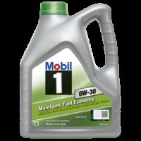 Mobil 1 Esp 0w30 4л масло моторное