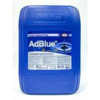AdBlue жидкость для системы SCR мочевина DEF 20л