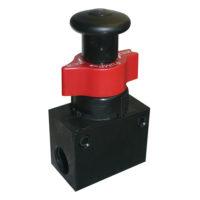 Ручной подкачивающий насос Evo-hfp 25