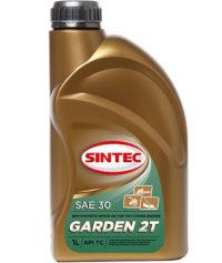 Sintec Garden 2T масло моторное 1л