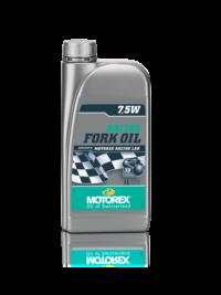 MOTOREX мото масло вилочное RACING FORK OIL 7,5W 1л.