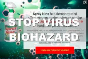 Как обезопасить дом, офис, машину кухню от вирусов и бактерий?
