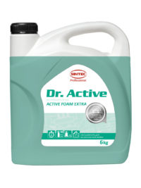 Sintec Dr. Active Активная пена «Active Foam Extra»    6 кг