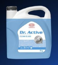 Sintec Dr. Active Очиститель стекол «Clean Glass»    5 кг