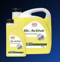 Sintec Dr. Active Средство для удаления следов насекомых «Mosquitos Cleaner»    5 кг