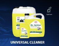 """Sintec Dr. Active Очиститель салона """"Universal cleaner""""    1л"""