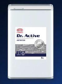 """Sintec Dr. Active Очиститель битумных пятен """"Antibitum""""    5 кг"""