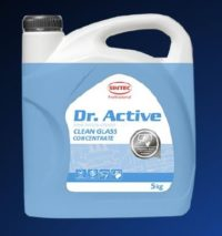 Sintec Dr. Active Очиститель стекол «Clean Glass Concentrate»    1л