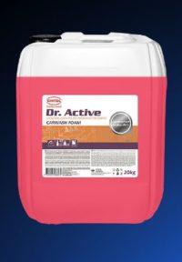 Sintec Dr. Active Шампунь для ручной мойки автомобиля «Carwash Foam»   20 кг