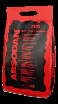 Absodan Plus сорбент ликвидации розливов нефтерподуктов 20 Кг