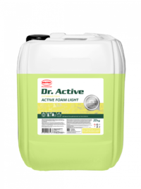 Sintec Dr. Active Активная пена «Active Foam Light»   20 кг