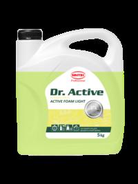 Sintec Dr. Active Активная пена «Active Foam Light»    5 кг