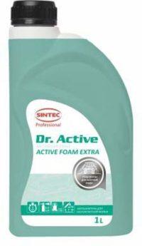 "Sintec Dr. Active Активная пена ""Active Foam Extra""    1 л"