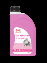 Sintec Dr. Active Активная пена «Active Foam Effect» 1 л