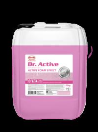 Sintec Dr. Active Активная пена «Active Foam Effect»   23 кг