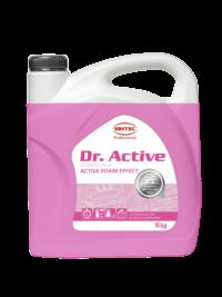 Sintec Dr. Active Активная пена «Active Foam Effect»    6 кг