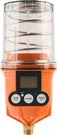 PulsarLube ML – 500мл. Дозатор смазки 2  KP 2K-30