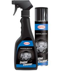 """Sintec Dr. Active Очиститель двигателя """"Engine Cleaner""""500мл"""