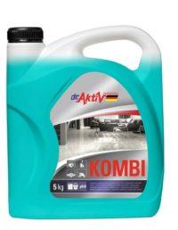 Dr. Aktiv KOMBI Средство универсальное для мытья пола и стен 5кг.