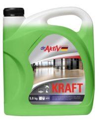 Dr. Aktiv KRAFT Средство универсальное для мытья пола щелочное 5кг.