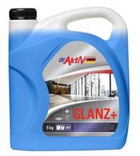 Dr. Aktiv GLANZ+ Концентрированное средство для мытья окон зеркал и стеклянных поверхностей 5 кг.