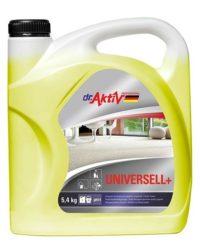 Dr.Aktiv  Средство чистящее для ковровых покрытий Universell plus 5,4 кг