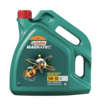CASTROL MAGNATEC 5W-30 A5 масло моторное 4 л.