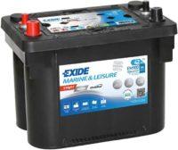 Аккумулятор EXIDE MARINE&LEISURE START AGM EM900 42А/ч (EM900)  12V 700 A   230x173x206