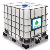 AdBlue жидкость для системы SCR мочевина DEF 1000л еврокуб