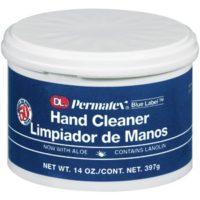 01013 Очиститель рук DL® Permatex® Blue Label™ Cream Hand Cleaner Permatex 397гр