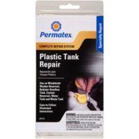 09100 Набор для ремонта пластиковых баков Permatex
